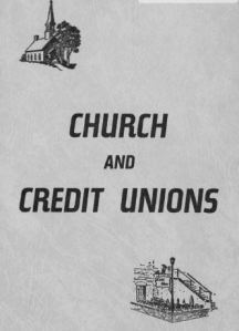 The Church and Credit Unions
